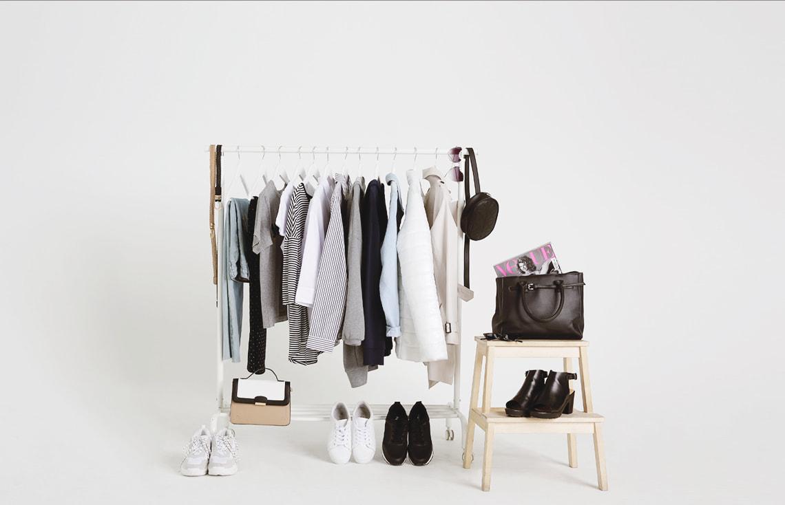 Gloria Jeans: Универсальный базовый гардероб