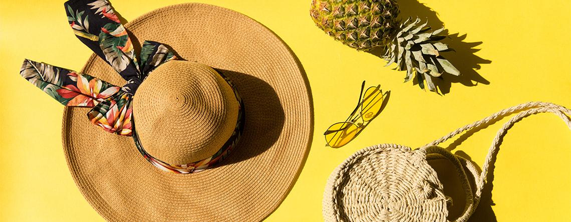 Присоединяйся к путешествию в жаркое лето 2019 с Gloria Jeans!