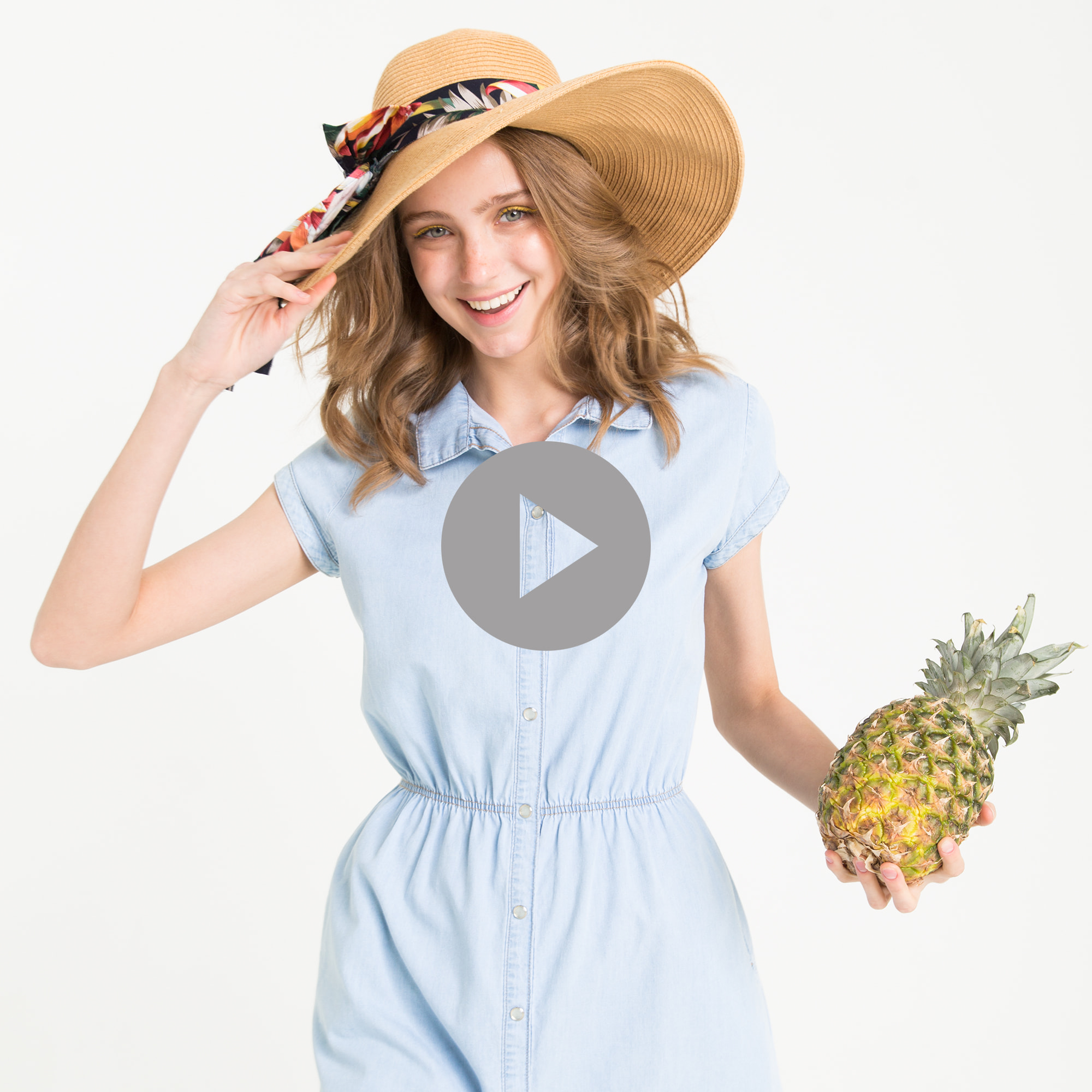 Gloria Jeans - Смотреть видео
