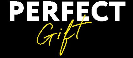 Заголовок Perfect Gift